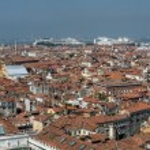Venice, Italy. — Zdjęcie stockowe