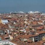 Venice, Italy. — Stock fotografie #39944141