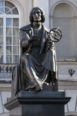 Nicolaus Copernicus. — Stock Photo