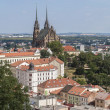 Brno, Czech Republic. — Stock Photo #47828081