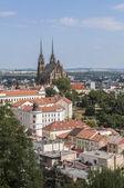 Brno, Czech Republic. — Stock Photo