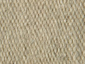 Rough beige camel wool fabric texture.Background. — Stock Photo