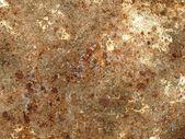 Starý rezavý kovový texture.background. — Stock fotografie