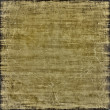 Old parchment texture as abstract background. — Stock Photo