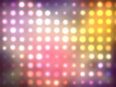 Glowing multicolored abstract background. — Stock Photo