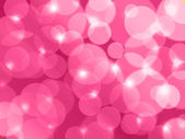 Sweet pink lens flare background. — Stock Photo
