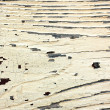 Foto Stock: Close up of Grungy Wooden Texture