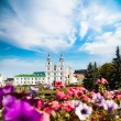 Holy Spirit Cathedral in Minsk, Belarus — Stock Photo