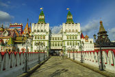 Izmailovo Kremlin — Stock Photo