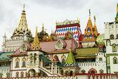 Izmailovo Kremlin — Stock Photo