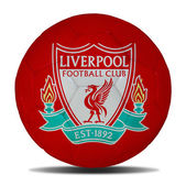 Liverpool fc — Stock Photo