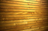 Wall Paneling — Stock Photo