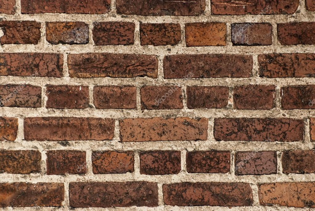 Texture of old brick wall urban buildings. — Stock Photo #13919333