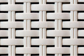 Texture of of plastic mesh. — Stock Photo