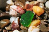 Ssea stones — Stock Photo