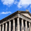 Garni Temple in Armenia. — Stock Photo