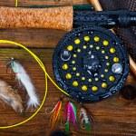 Fishing Tackle — Stock Photo
