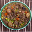 Irish Stew — Stock Photo