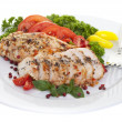 Chicken Breasts — Stock Photo