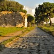 ������, ������: Appia Antica Street in Rome