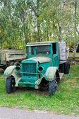 Vieux camion — Photo