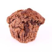 Chocolate muffin — Stockfoto