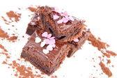Brownie — Stok fotoğraf