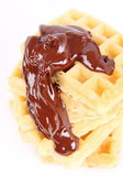 Waffles — Zdjęcie stockowe