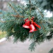 Jingle bells - Foto Stock