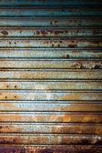 Grandes fundos de ferrugem — Foto Stock