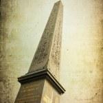 Place de la Concorde — Stock Photo #13632024