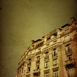 Beautiful Parisian streets - Photo