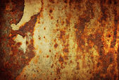 Origens de ferrugem — Foto Stock