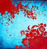 Texturas de estilo asiático — Fotografia Stock