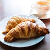早餐 — 图库照片