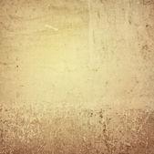 茶色の汚れた壁 — ストック写真