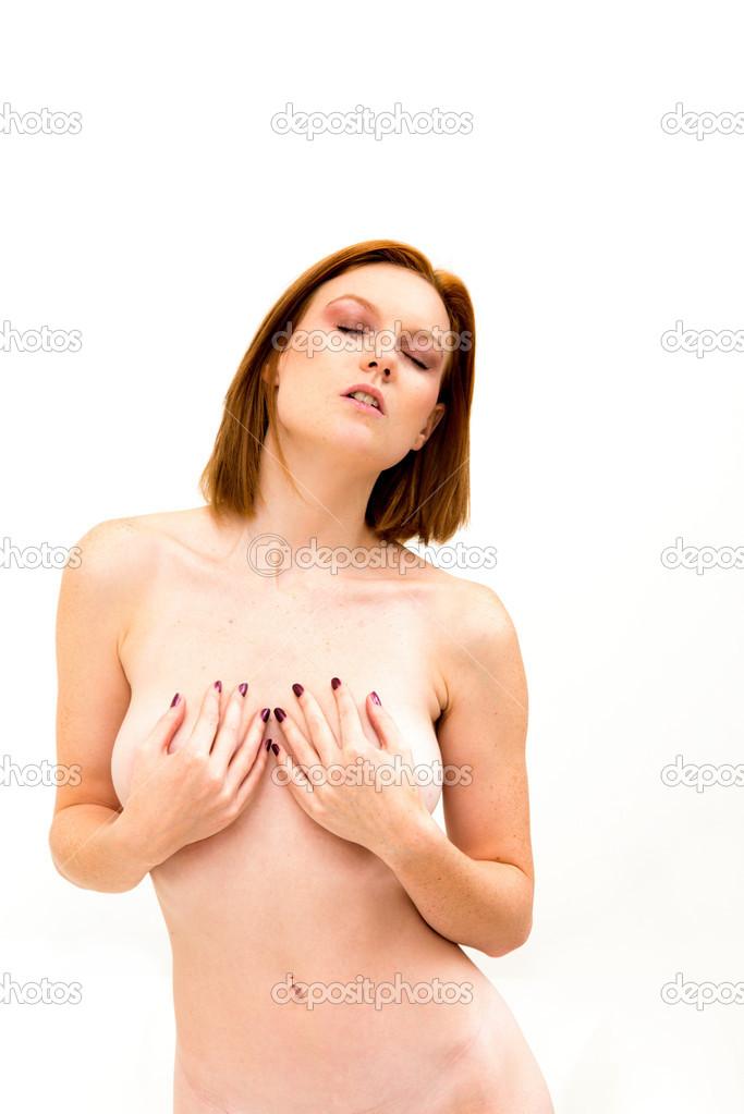 Breast Nude Photo 108