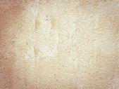 Brun grungy vägg — Stockfoto