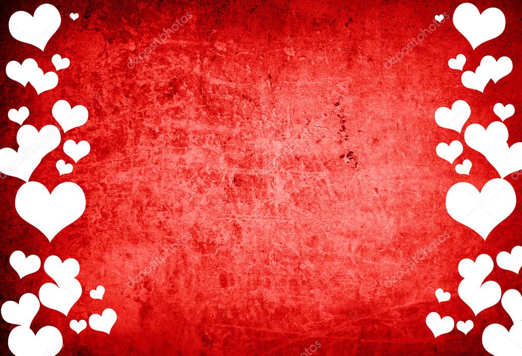 Sweetheart background - perfect background with space — Foto de Stock   #19500277