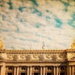 The Opera Garnier in paris — Stock Photo