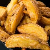 Or fries français — Photo