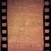 Tira de filme grande — Fotografia Stock
