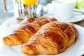 Breakfast — Stock fotografie