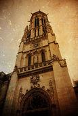 Antique église — Photo