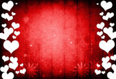 Sweetheart background — Stockfoto
