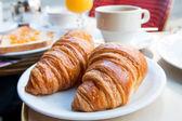 Snídaně — Stock fotografie
