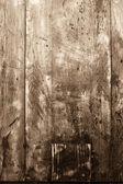 Houten muur — Stockfoto