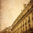 Beautiful Parisian streets — Stock Photo #26868847