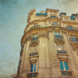Beautiful Parisian streets - Stock fotografie