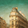 Beautiful Parisian streets — Stock Photo #26870065